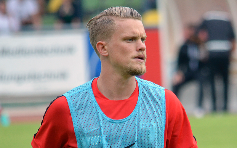 Philipp Max: