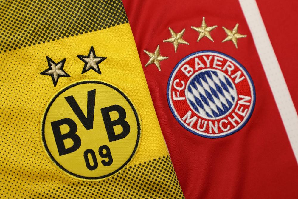 Supercup 2019: Der BVB und der FC Bayern treffen am 3. August 2019 aufeinander