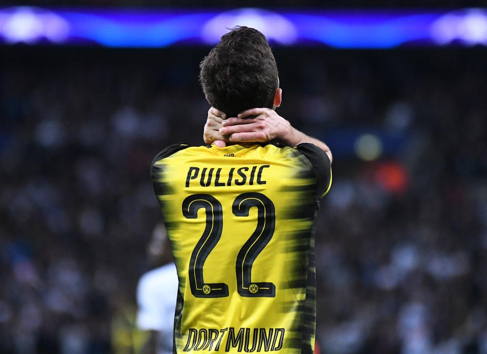 Christian Pulisic