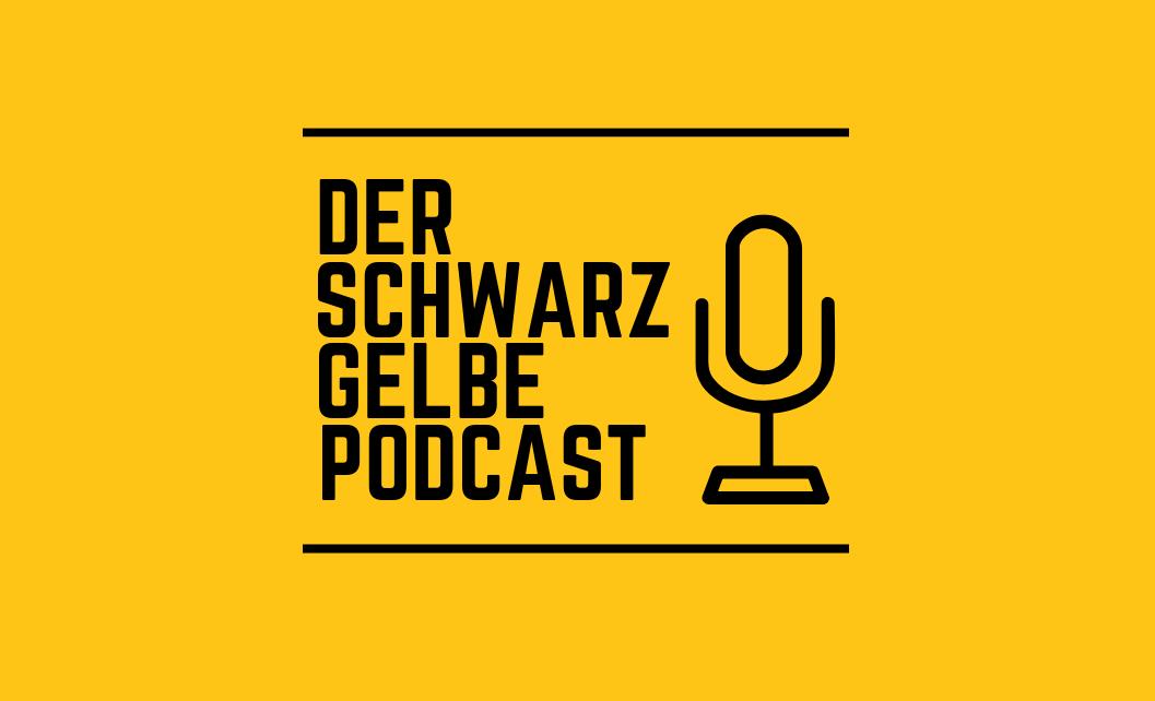 DSGB: Der Schwarz Gelbe Podcast