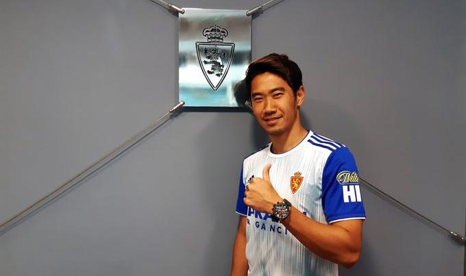Der nächste BVB-Abgang! Kagawa wechselt zur Real Saragossa
