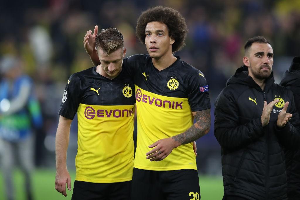 Starke Leistung reicht am Ende nicht: BVB verpasst Sieg gegen Barca und spielt 0:0-Unentschieden