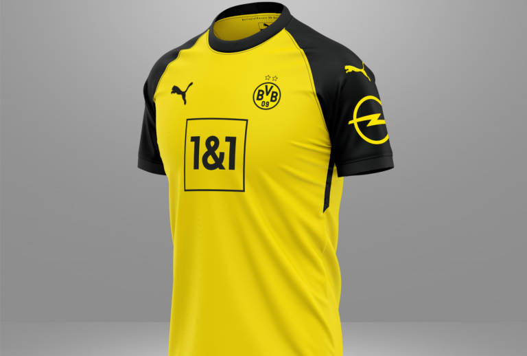 Neue Bundesliga Trikots 2021/16