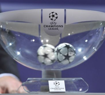 Champions League Auslosung