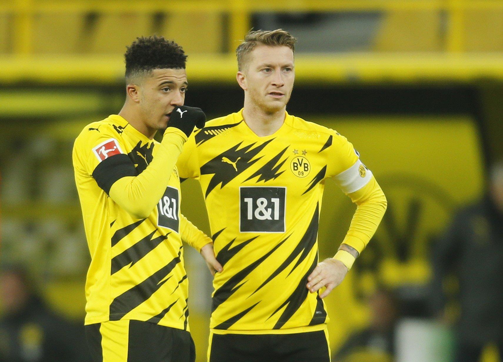 Sancho und Reus