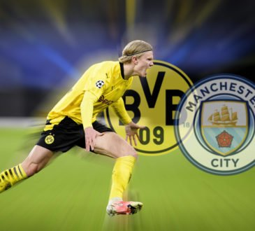 BVB vs. Manchester City