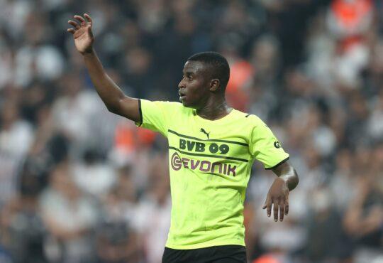 Youssoufa Moukoko